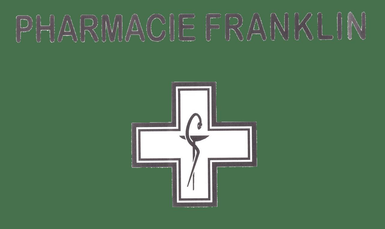 LOGO Pharmacie Franklin Le Cannet