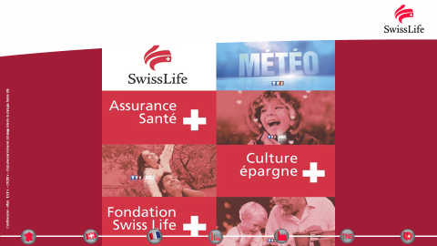Offres Swiss Life